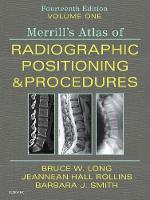 Merrill's Atlas of Radiographic...