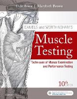 Daniels and Worthingham's Muscle...