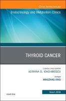 Thyroid Cancer, An Issue of...