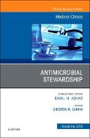 Antimicrobial Stewardship, An Issue ...