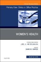 Women's Health, An Issue of Primary...