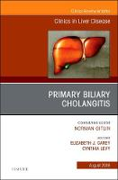 Primary Biliary Cholangitis, An Issue...