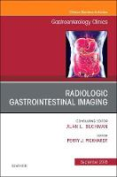 Gastrointestinal Imaging, An Issue of...