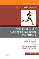 Top 10 Primary Care Training Room...