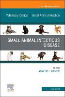 Small Animal Infectious Disease, An...