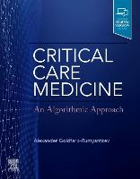 Critical Care Medicine: An ...