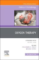 Oxygen Therapy, An Issue of Clinics ...