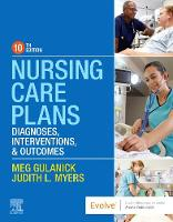 Nursing Care Plans: Diagnoses,...