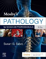 Mosby's Pathology for Massage...