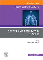 Gender and Respiratory Disease, An...
