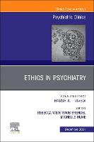 Psychiatric Ethics, An Issue of...