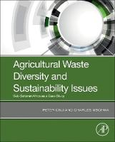 Agricultural Waste Diversity and...