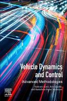 Vehicle Dynamics and Control: ...