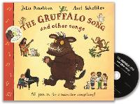 The Gruffalo Song and Other Songs ...