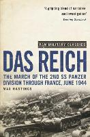 Das Reich: The March of the 2nd SS...