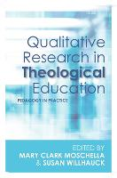Qualitative Research in Theological...