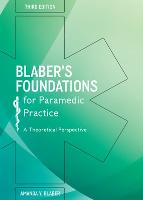 Blaber's Foundations for Paramedic...
