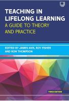 Teaching in Lifelong Learning: A ...