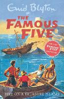 Famous Five: Five On A Treasure...