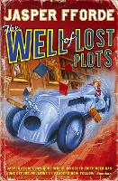 The Well Of Lost Plots: Thursday Next...