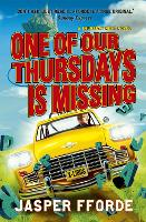 One of our Thursdays is Missing:...