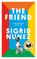 The Friend: Winner of the National...
