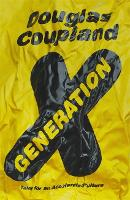 Generation X: Tales for an ...