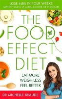 The Food Effect Diet: Eat More, Weigh...