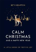 Calm Christmas and a Happy New Year: ...
