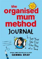 The Organised Mum Method Journal