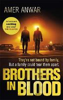 Brothers in Blood: Winner of the ...