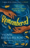 Remembered: Longlisted for the ...