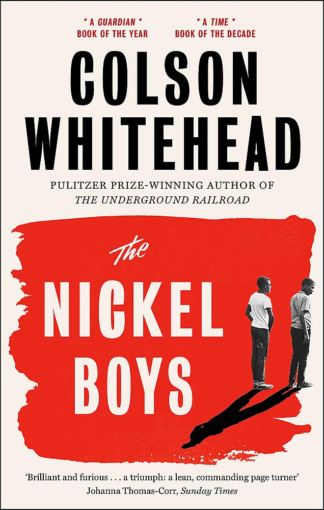 The Nickel Boys: Exclusive Edition