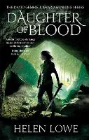 Daughter of Blood: The Wall of Night:...
