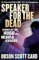 Speaker for the Dead: Book 2 of the...
