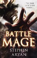 Battlemage: Age of Darkness, Book 1