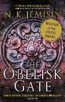 The Obelisk Gate: The Broken Earth,...