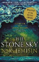 The Stone Sky: The Broken Earth, Book...