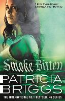 Smoke Bitten: Mercy Thompson: Book 12