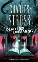 Dead Lies Dreaming: A Novel of the...