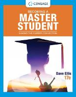 Becoming a Master Student: Making the...