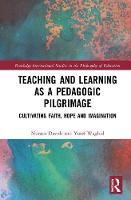 Teaching and Learning as a Pedagogic...