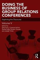 Doing the Business of Group Relations...