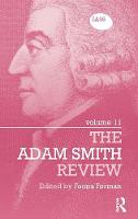 The Adam Smith Review: Volume 11