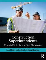 Construction Superintendents:...