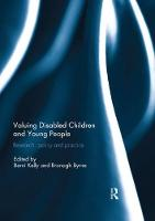 Valuing Disabled Children and Young...