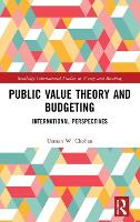 Public Value Theory and Budgeting:...
