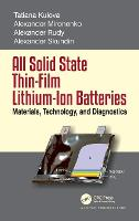 All Solid State Thin-Film Lithium-Ion...