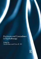 Disclosure and Concealment in...