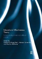 Educational Effectiveness Theory:...